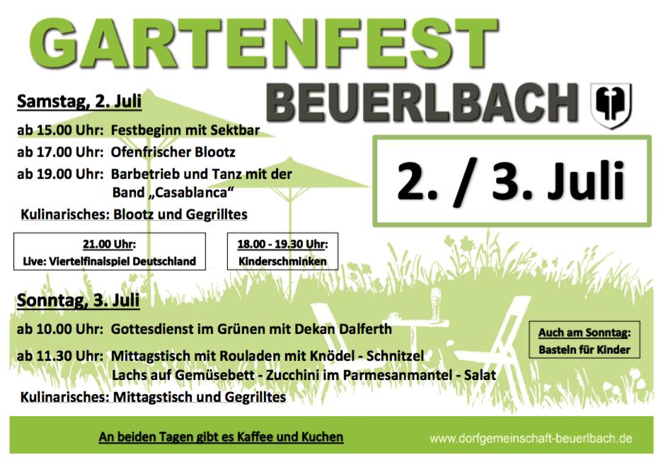 Plakat Gartenfest 2016-05